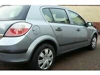 Vauxhall Astra 1.6 5 door hatchback