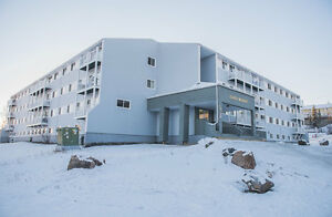 Bachelor, 1, 2, and 3 Bedroom Suites in Yellowknife Yellowknife Northwest Territories image 2