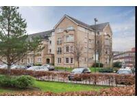 luxurious city centre Broughton area Room w private bath. £650