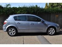 BARGAIN* 2004 Vauxhall Astra 1.7 cdti SXI 5 DR hatch DIESEL vosa checked history IDEAL FAMILY CAR