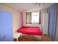 **NO DEPOSIT** Studio Flat with Seperate shower and kitchen-net