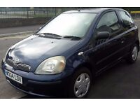 Toyota Yaris Auto Great Condition Very reliable car Fully Automatic