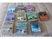 Vince Flynn Books