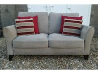 M&S Two Seater Sofa - delivery