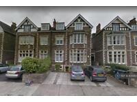 2 bedroom flat in Redland Road, Bristol, BS6 (2 bed)