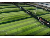 Local 5-a-side team - new players needed!!