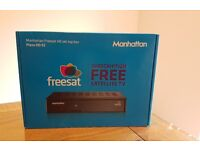 Freesat HD set top box