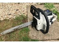 Chainsaw - for spares or repairs