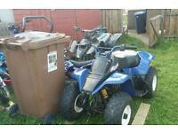Lt rep 100cc 2/ quad