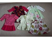 First Size Up to 1 Month Baby Bundle in Good Condition (32 Items)