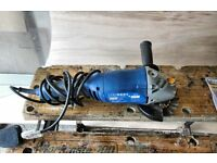POWER CRAFT ANGLE GRINDER MODEL 9283
