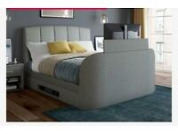 Dreams king size tv bed