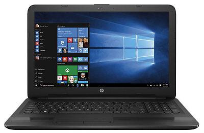 New! HP 15-ba078dx 15.6
