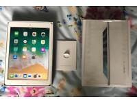 New Cond Apple IPad Air 16GB in Silver With Box
