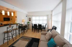Rare Vacancy in Vic Suites- 2Bdrm+Den Avail Jan/Feb!