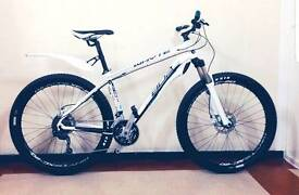 Whyte 802 M Frame Mountain Bike MTB