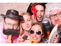 Photo Booth Hire | Bristol, Somerset and the South West | 3 Hours Hire From £299