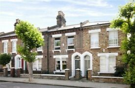 swap my 2 bedroom house with garden London W10 want 3 bed house.