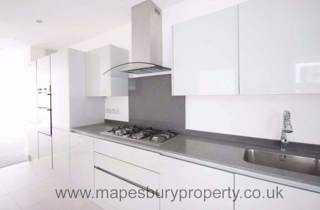 NW9 Hendon - 3 Bed Flat - Ideal for Sharers - Walking Distance to Station - Available Now