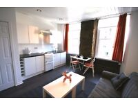 1 Bedroom Furnished Flat, Oxford St, City Centre