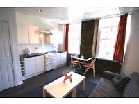 1 Bedroom Furnished Flat, Oxford St, City Centre
