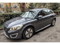 2010 VOLVO C30 1.6 e DRIVE SE - IMMACULATE - FULL SERVICE HISTORY - LOW MILES