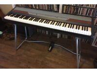 KORG SP-250 Digital Stage Piano - Inc Original Stand and Pedal