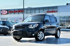 2013 Kia Soul 2.0 2U **BANCS CHAUFFANT**BLUETOOTH**CRUISE**