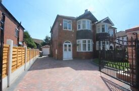 3 Bed Semi-Detached house M9