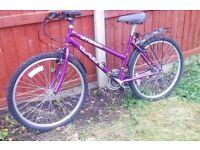 girls bike mountain bike