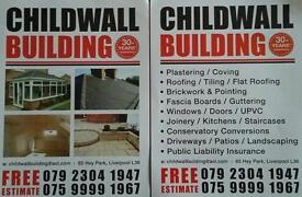 CHILDWALL BUILDERS