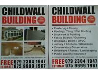CHILDWALL BUILDERS