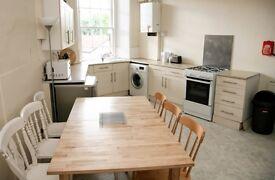 Tollcross Edinburgh- 5 bedroom student flat to rent from September 2017