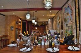 Waitress staff needed at Blanchette Soho, Excellent pay of £10 per hour
