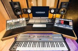 Recording Studio to rent