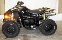 2009 CAN AM RENEGADE 800 R X
