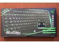 Razer Black Widow Gaming Keyboard