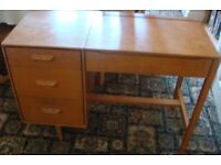 Small Desk / Dressing Table