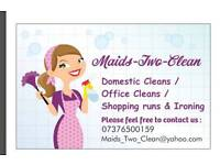 🌟🌟🌟🌟🌟Cleaner