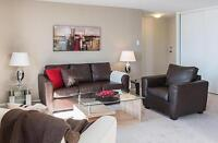 Merivale Manor - 2 Bedroom Apartment for Rent