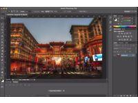 ADOBE PHOTOSHOP CS6 EXTENDED PC-MAC-