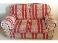 3 seater , 2 seater and armchair