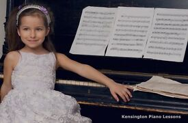 Superstar Piano Teacher Wanted
