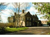 Hostel / General Manager Required at YHA Haworth