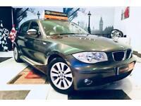 ★❄KWIKI SALE❄★ 2007 BMW 118D 2.0 DIESEL★FULL SERVICE HISTORY★MOT NOV 2018★2 KEYS★KWIKI AUTOS★