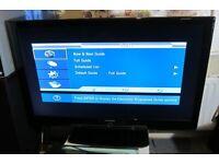 46 inch Samsung LCD TV LE46M87BDX/XEU Television