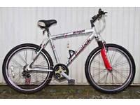 !Reebok Oragon MTB! Vgc, 21 gears, 26'' rims,original cheap bike