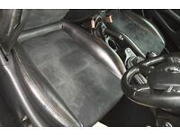 x type 2.2 diesel estate 6 speed manual mot till 5th Aug 2017
