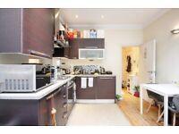 Bright modern home in Hornsey