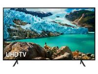 SAMSUNG TVs IN STOCK